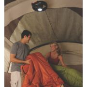 CPX® 6 Lighted Tent Fan with Stand image 4