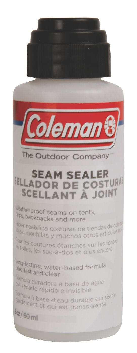 Seam Sealer  sc 1 st  Coleman & Seam Sealer - USA