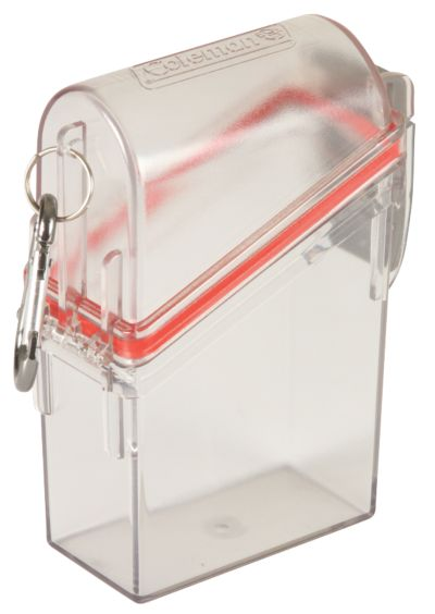 Small Watertight Container
