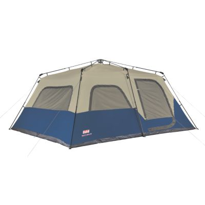 12-Person Instant Cabin Tent