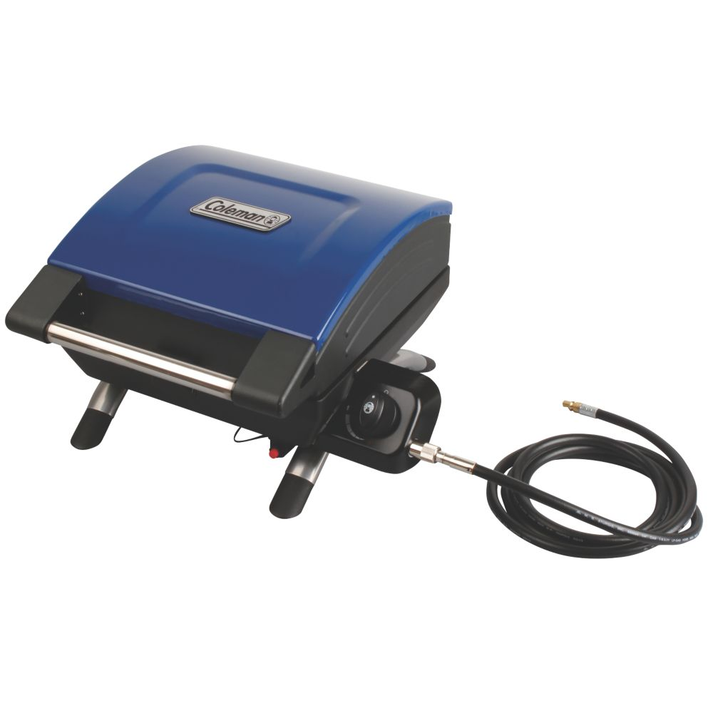 Propane Nxt Voyager Grill Table Top Coleman