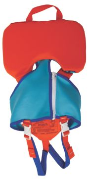 Infant Hydroprene Vest - Blue