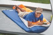 Self-Inflating Pad with Pillow image 8