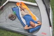 Self-Inflating Pad with Pillow image 6