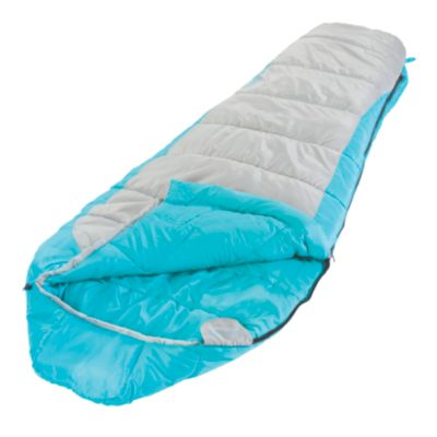Women's Mummy Sleeping Bag