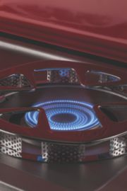 FyreSergeant™ 3-IN-1 HyperFlame™ Stove