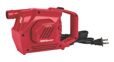 QuickPump™ 120V Pump