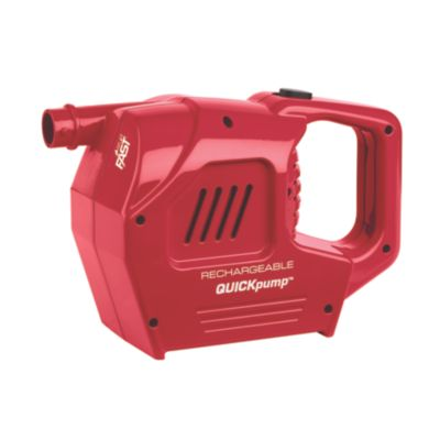QuickPump™ Rechargeable Pump
