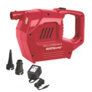 QuickPump™ Rechargeable Pump image 3
