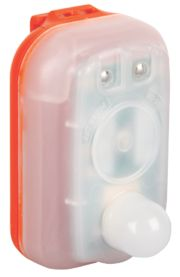 Electric Fuel/Water Activated Strobe Light