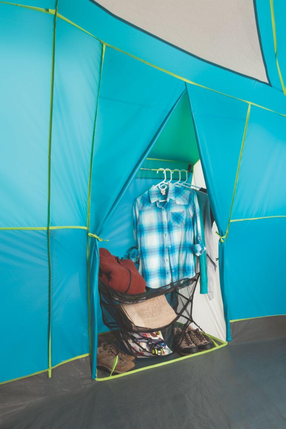 sc 1 st  Coleman & 8 Person Tent | Coleman Tents | Coleman