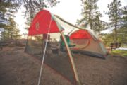 Cold Springs™ 4-Person Dome Tent with Porch image 3