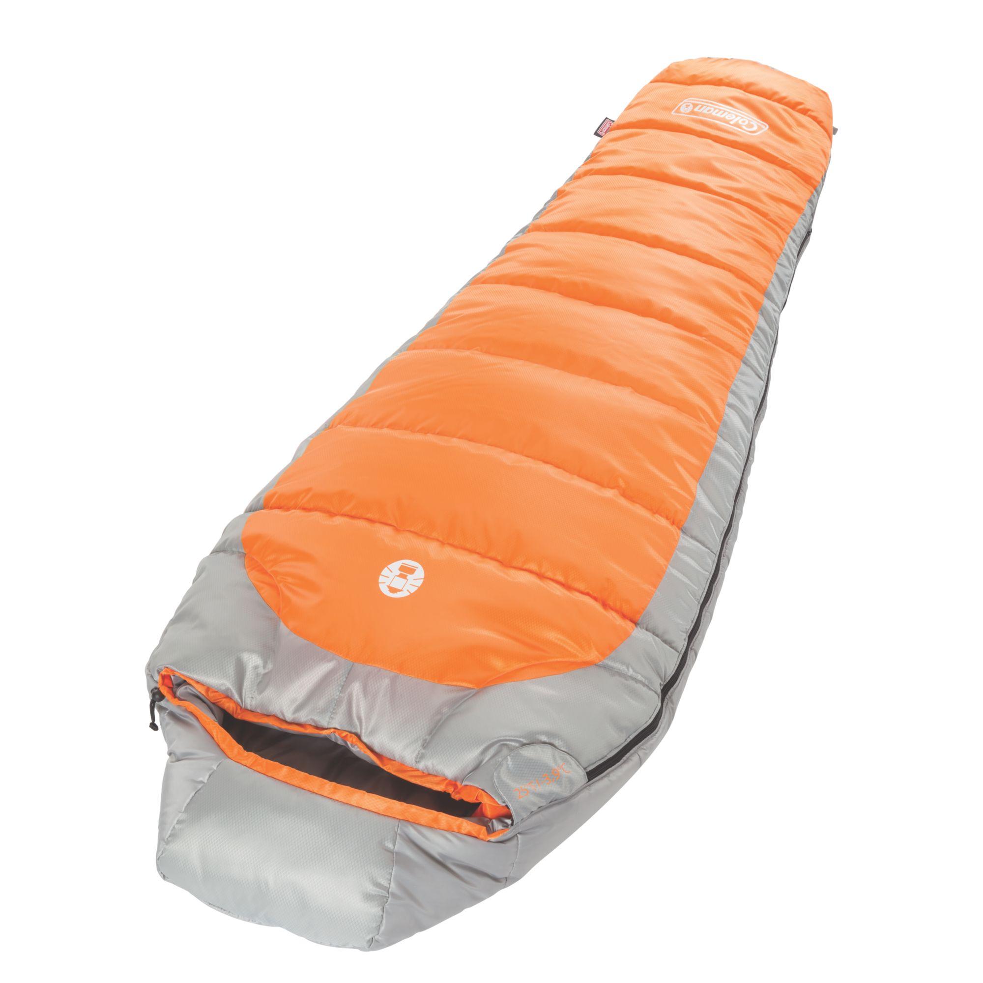 SilvertonTM 25 Tall Sleeping Bag