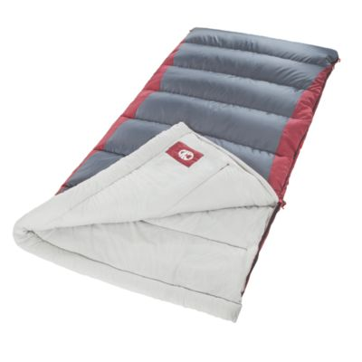 Aspen Meadows™ 50 Big & Tall Sleeping Bag