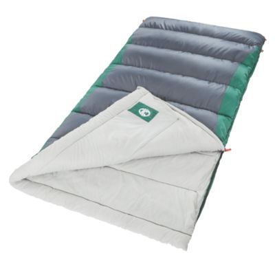 Aspen Meadows™ 40 Big & Tall Sleeping Bag