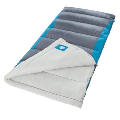 Aspen Meadows™ 30 Big & Tall Sleeping Bag
