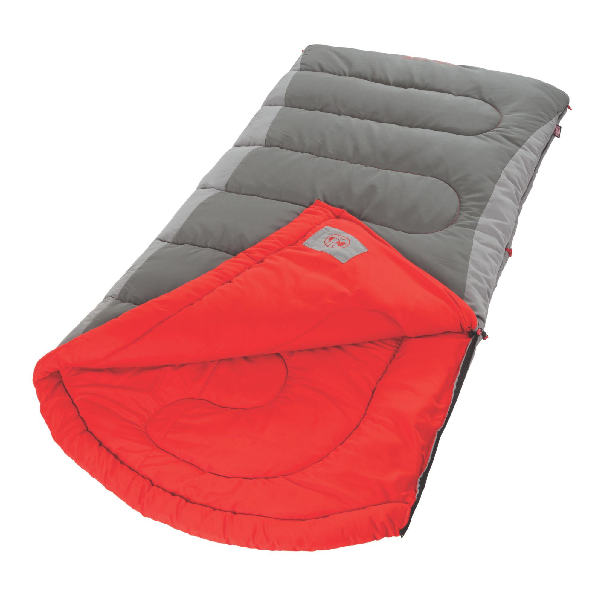 Dexter PointTM 50 Big Tall Sleeping Bag