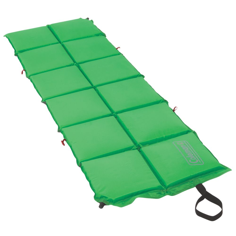 Cuboid™ Accordion Self-Inflating Pad
