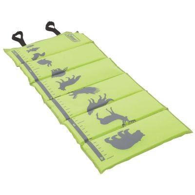 Youth Watch-Me-Grow™ Self-Inflating Pad