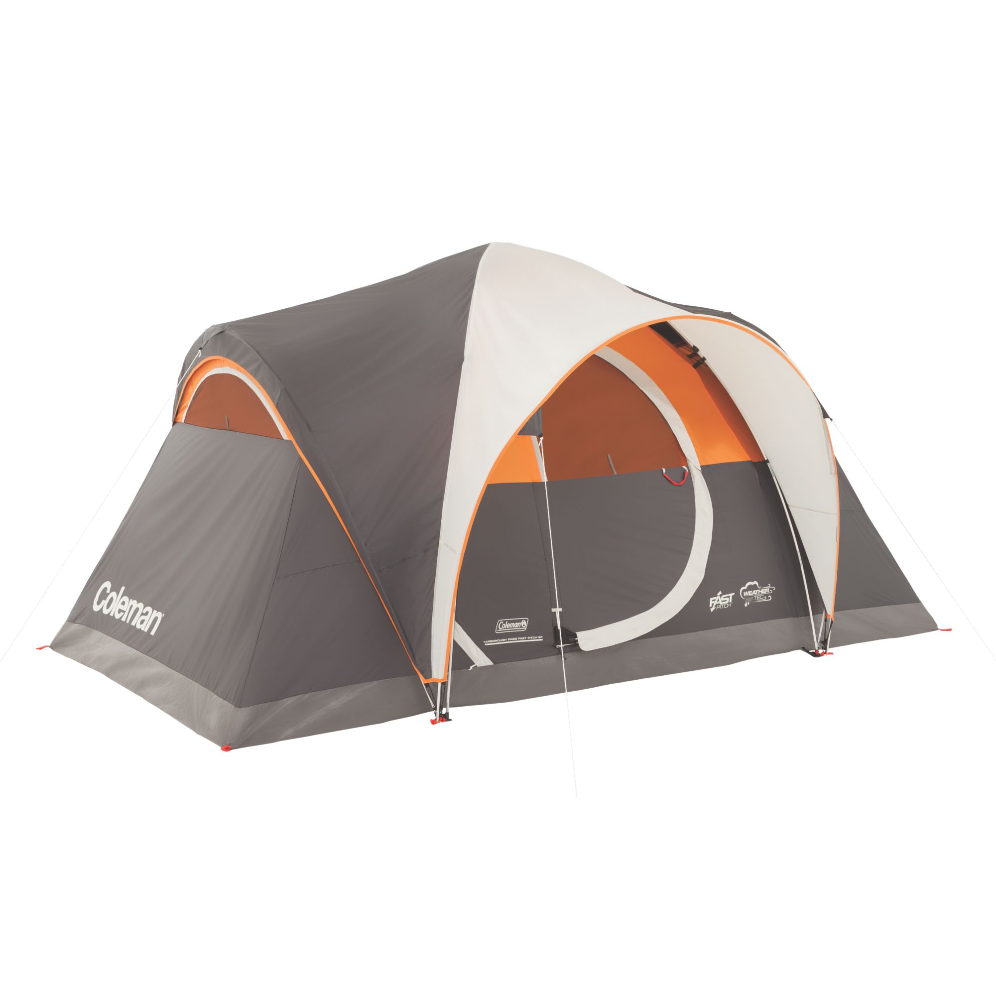 Yarborough pass fast pitch 6 person tent