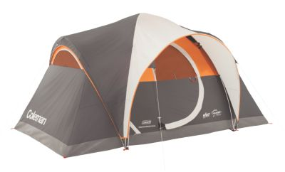 Yarborough Pass™ Fast Pitch™ 6-Person Tent