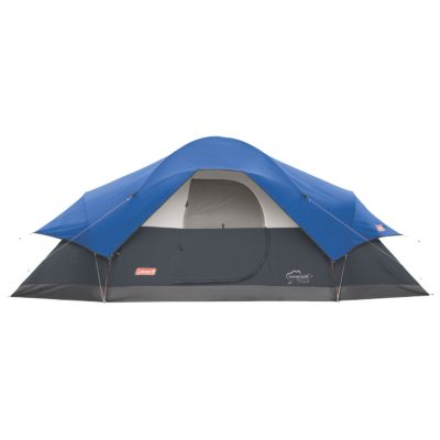 8-Person Red Canyon™ Dome Camping Tent, Blue