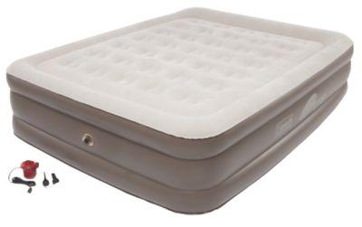 coleman full air mattress Air Mattress & Airbeds | Coleman coleman full air mattress