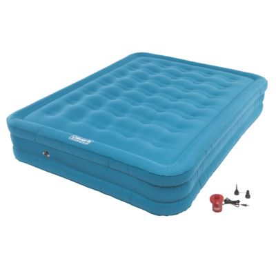 DuraRest™ Plus Double High Airbed – Queen