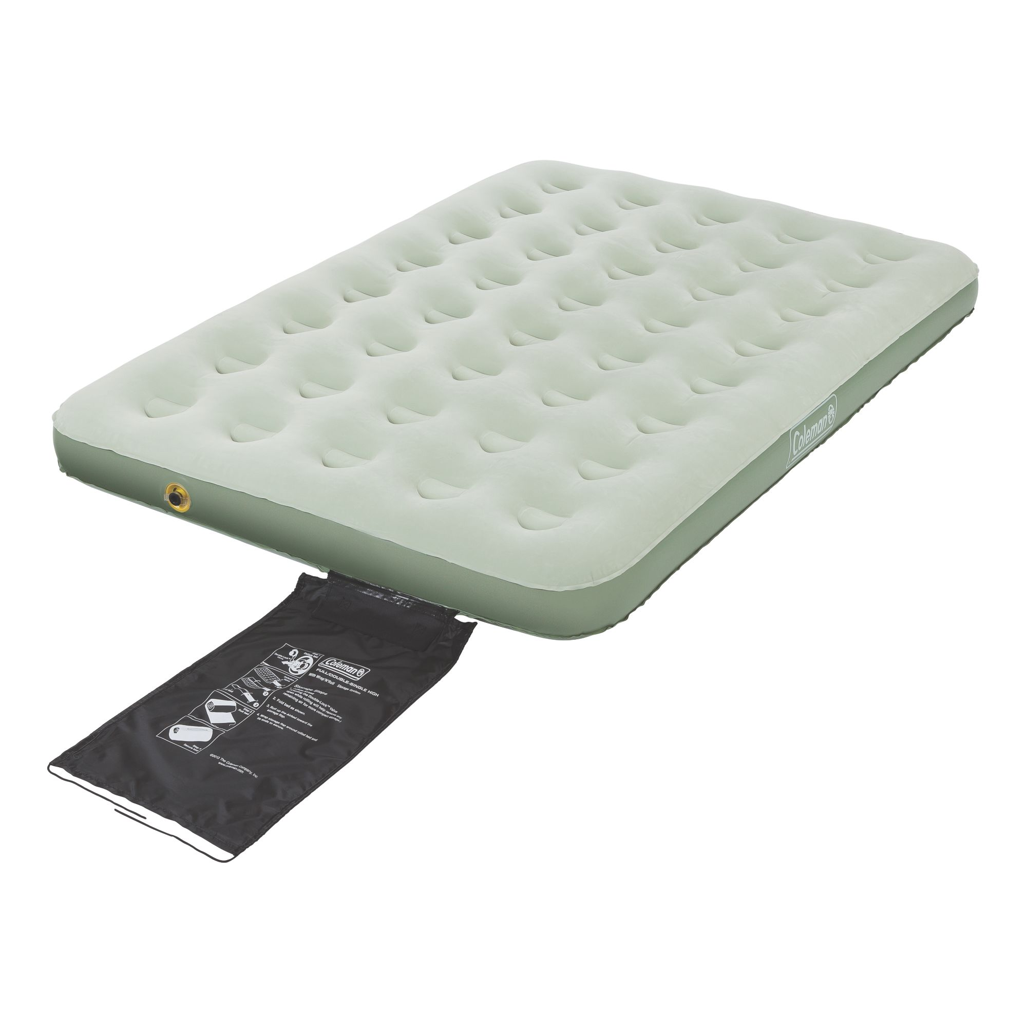 QuickBed® Single High Airbed – Full