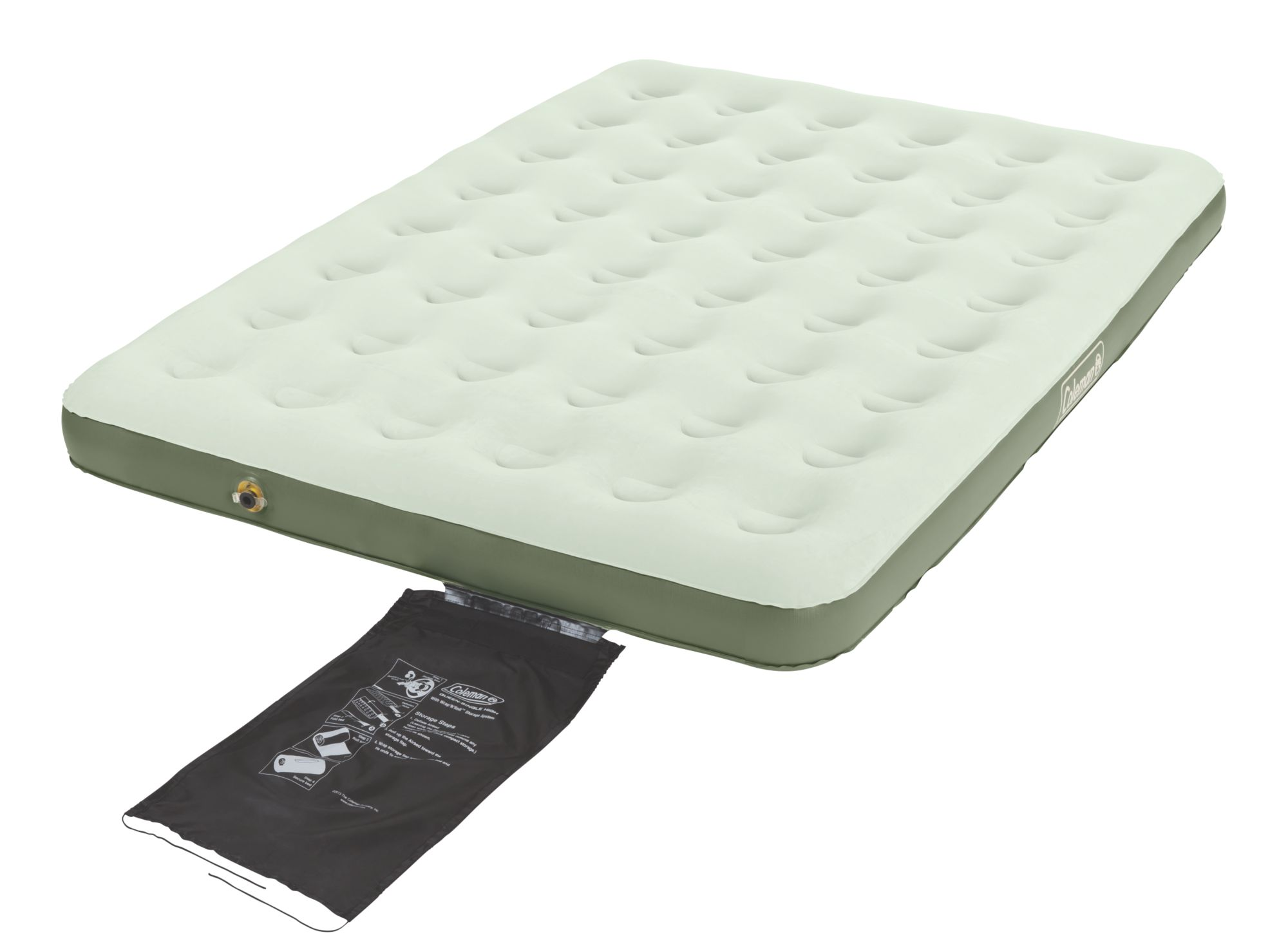 QuickBed® Single High Airbed – Queen | Coleman