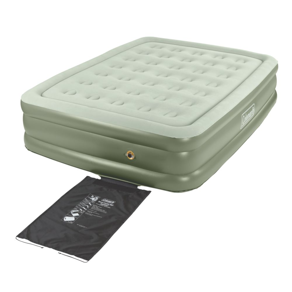 ... SupportRest%E2%84%A2%20Double%20High%20Airbed%20% ...