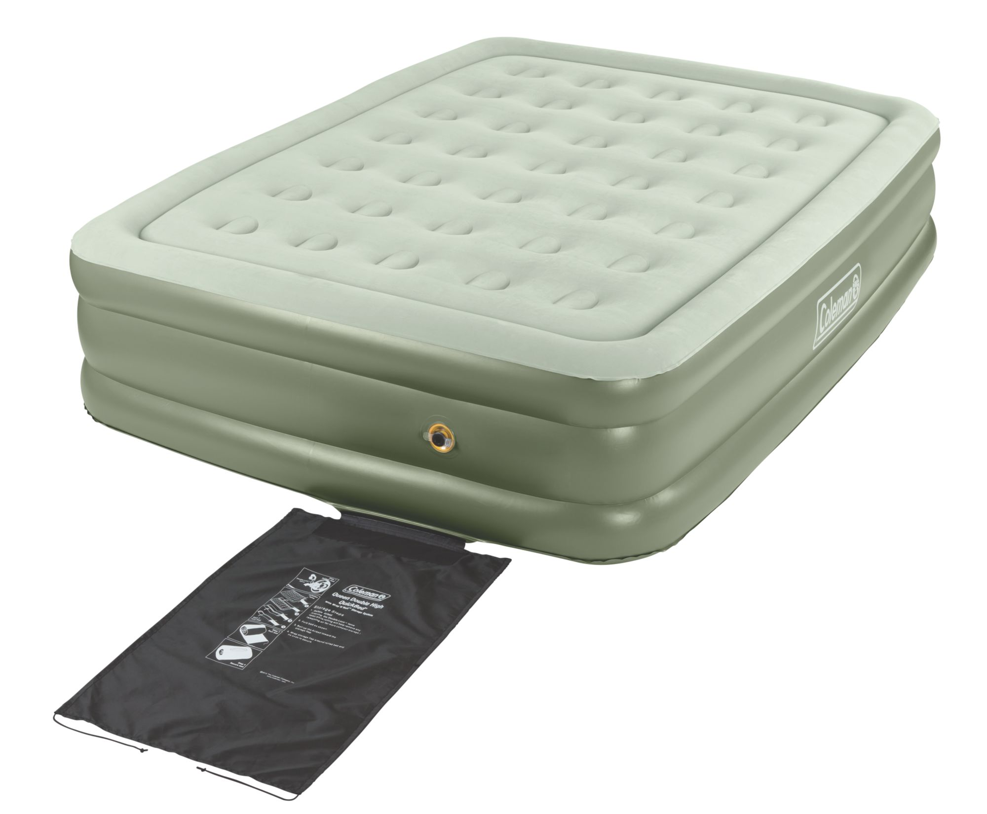 Queen Size Air Bed Camping Air Mattresses