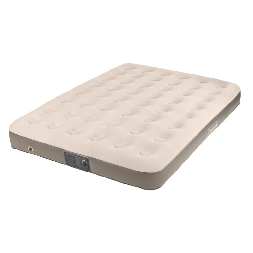 Quickbed® Elite Queen Extra High Airbed w/ 4D BIP