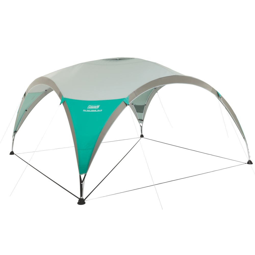 Point Loma™ 12 x 12 Dome Shelter
