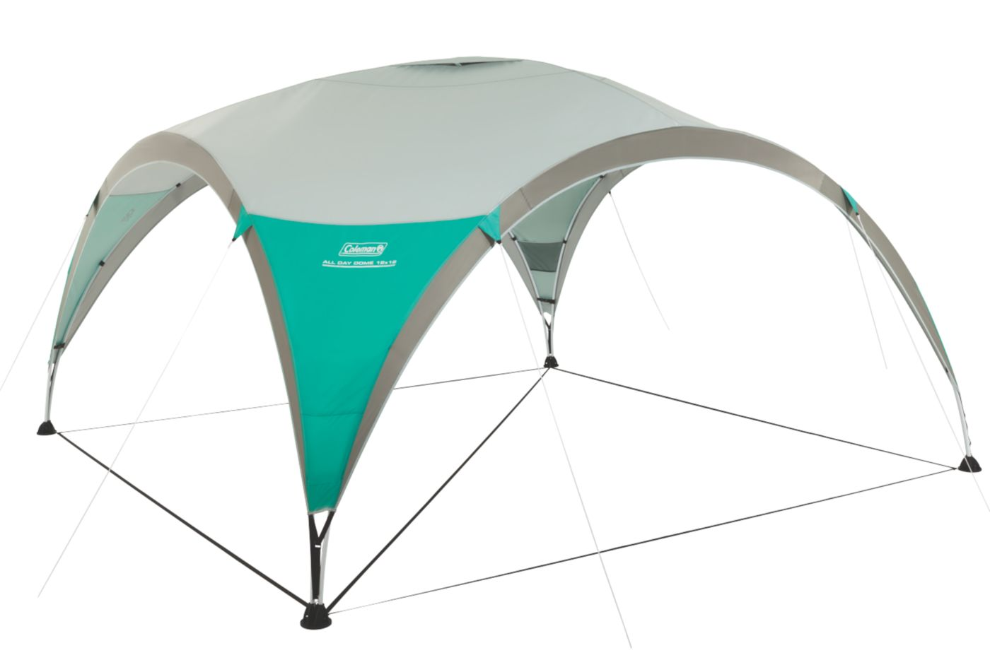 Point Loma™ 12 x 12 Dome Shelter  sc 1 st  Coleman & Sun Canopy 100 - 149 Sq. Ft. Coleman Canopies | Shade Tents | Coleman
