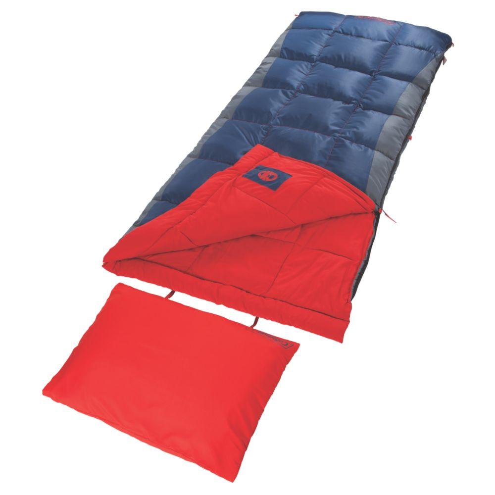 Heaton PeakTM 50 Big Tall Sleeping Bag