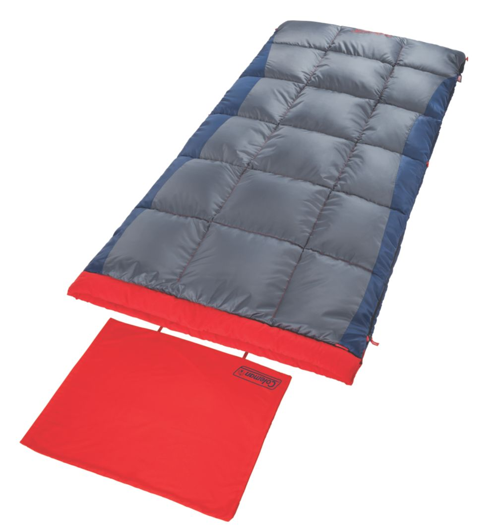 Heaton Peak™ 50 Big & Tall Sleeping Bag
