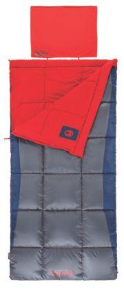 Heaton Peak™ 50 Big & Tall Sleeping Bag image 2