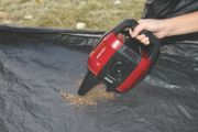 CampVac™ Rechargeable Vacuum and Inflator