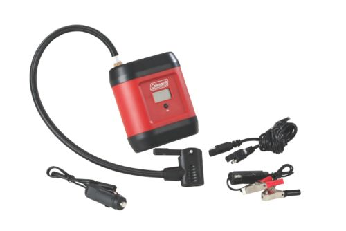 12V PowerSport Pump Air Compressor