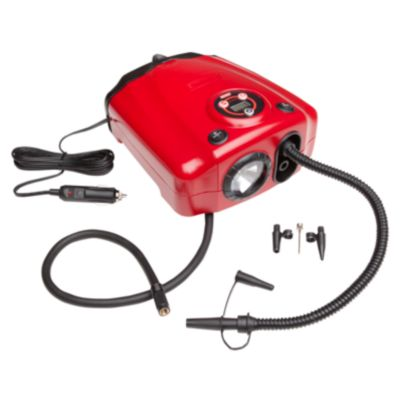 Inflate-All™ 12V Air Compressor