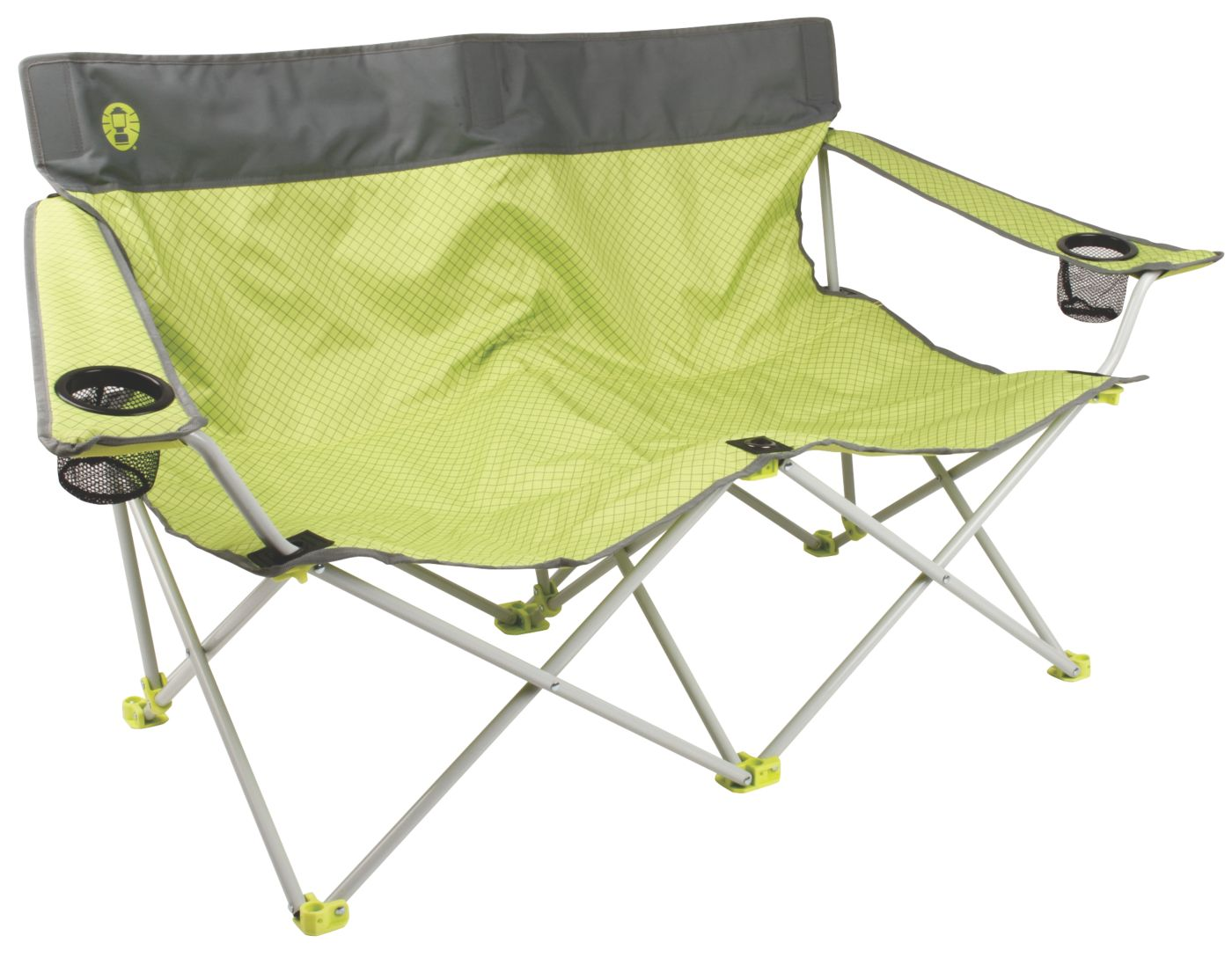 Quattro Lax™ Double Quad Chair  sc 1 st  Coleman & Camping u0026 Folding Chairs | Coleman