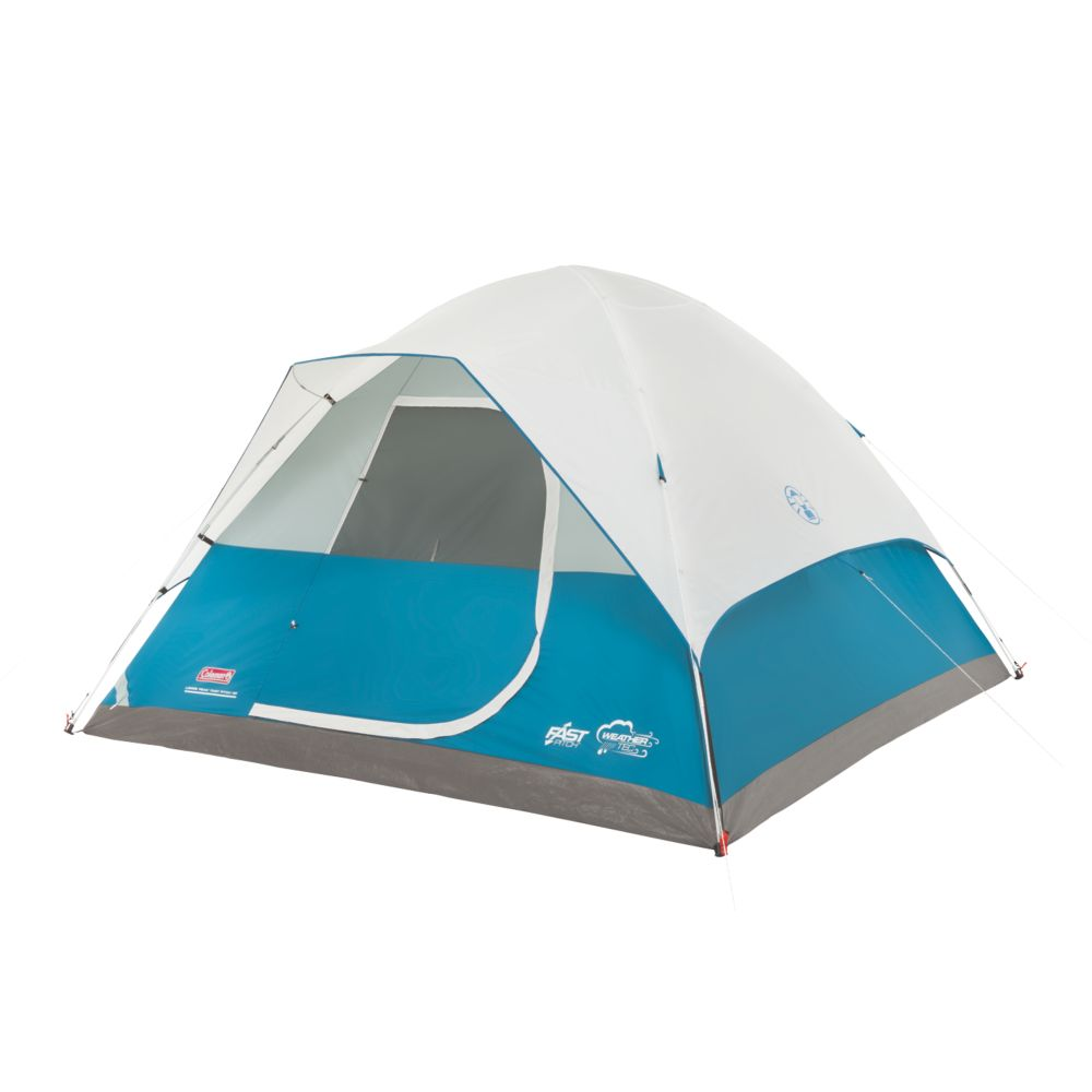 Longs Peak™ Fast Pitch™ 6-Person Dome Tent