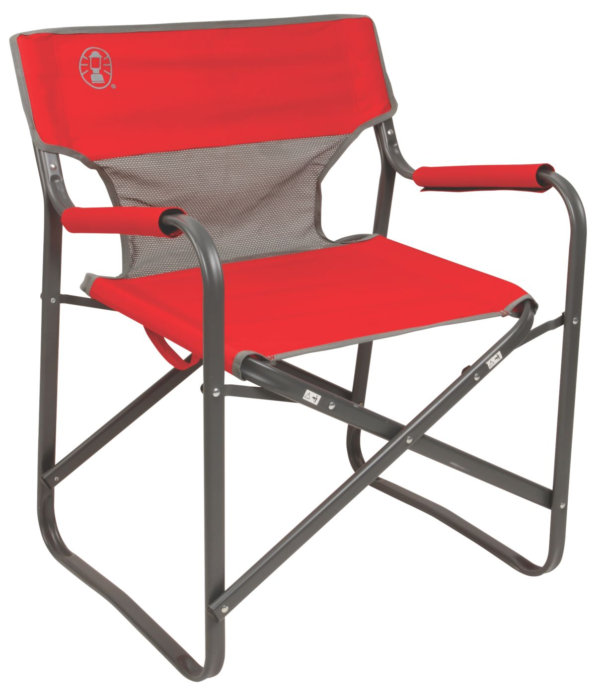 Outpost™ Breeze Deck Chair  sc 1 st  Coleman & Camping u0026 Folding Chairs | Coleman