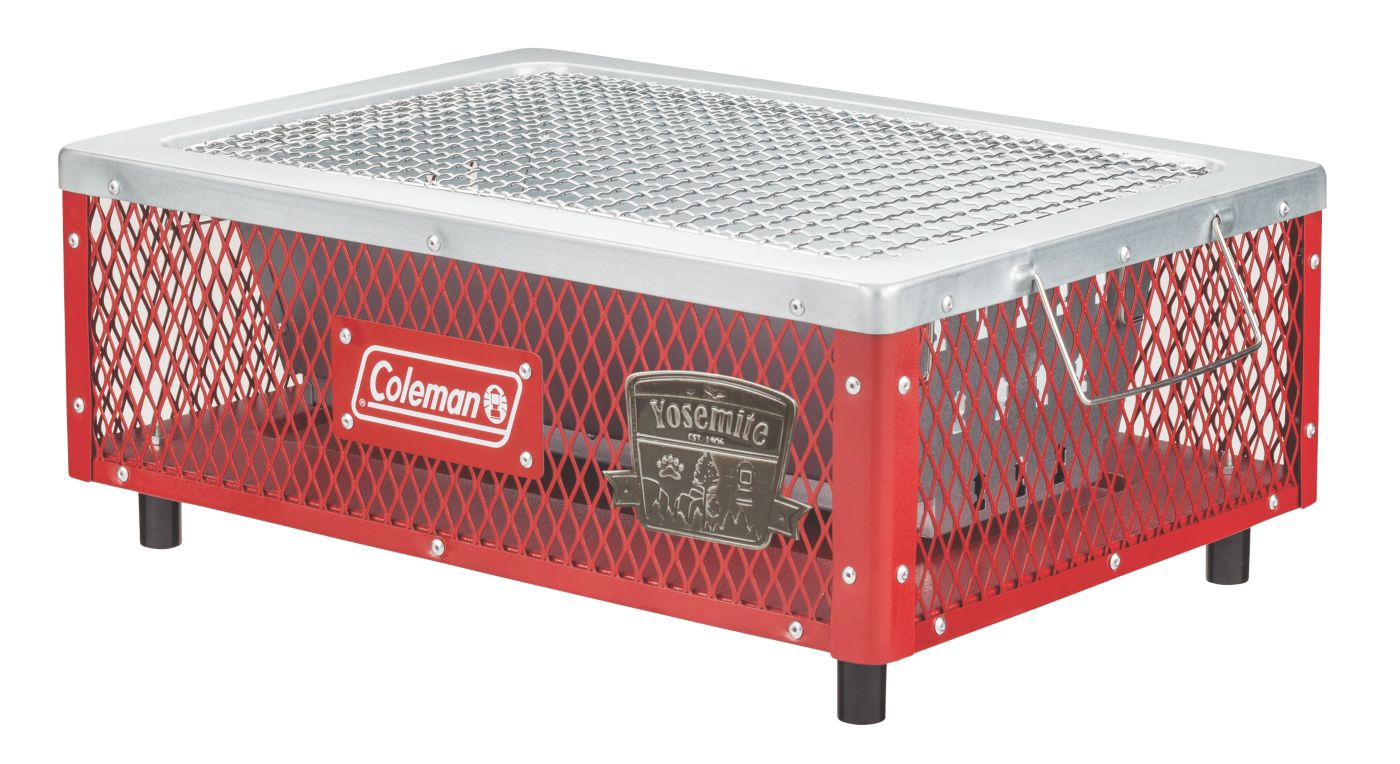 Table Top Charcoal Grill | Coleman