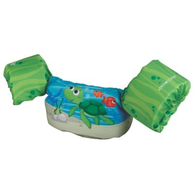 Puddle Jumper® Deluxe Life Jacket - Turtle