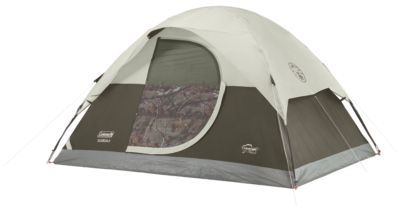 Realtree Xtra™ 4-Person Dome Tent