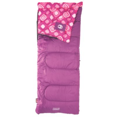 Sleeping Bag Rectangular Youth S