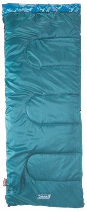 SLEEPING BAG RECTANGULAR YOUTH BOYS image 2