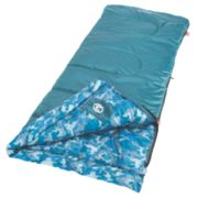 SLEEPING BAG RECTANGULAR YOUTH BOYS image 3